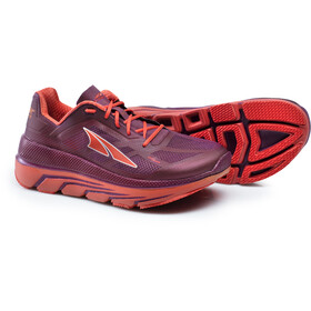 Altra Duo Chaussures de running Femme, orange